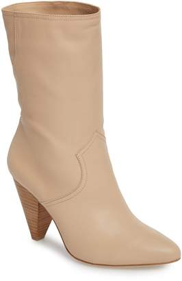 Joie Gabbissy Almond Toe Boot
