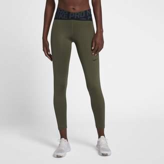 Nike Pro Intertwist Women's High-Rise Training Tights