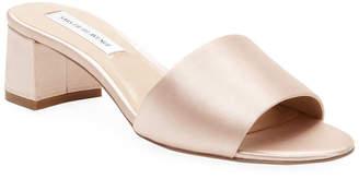 Saks Fifth Avenue Minimalist Slide