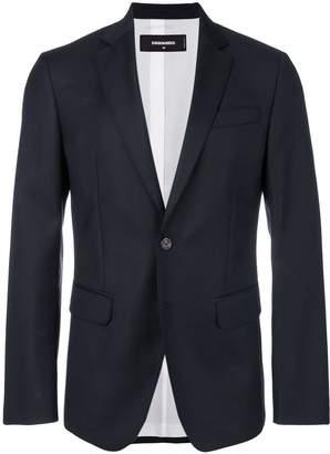 DSQUARED2 classic formal blazer