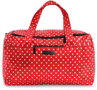 Ju-Ju-Be Onyx Super Star Diaper Bag