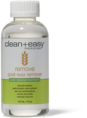 Clean + Easy Wax Remover
