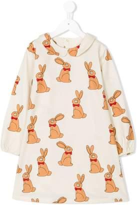 Mini Rodini Rabbit dress