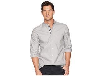 Tommy Jeans Tape Detail Shirt