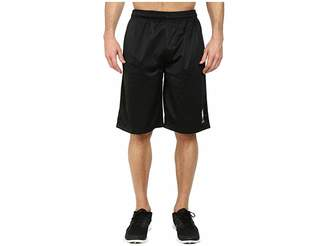 U.S. Polo Assn. Solid Tricot Athletic Shorts Men's Shorts