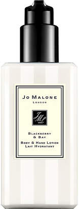Jo Malone Blackberry and Bay body & hand lotion 250ml