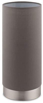 Asstd National Brand Eglo Pasteri Cylinder Table Lamp