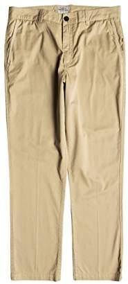 Quiksilver Waterman Men's Secret Seas Pant