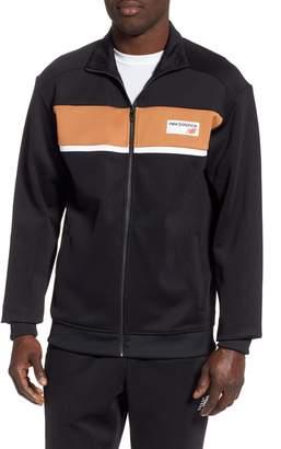New Balance Athletics Track Jacket