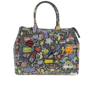 GUM Handbag Shoulder Bag Women Gum