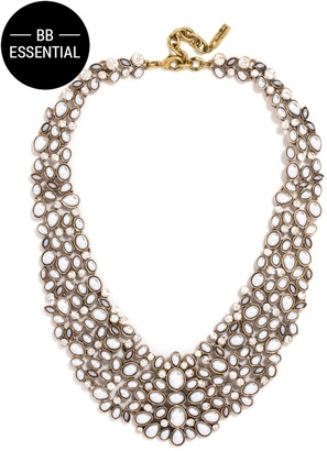 Kew Collar $68 thestylecure.com