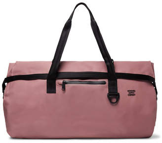 Herschel Coast Tarpaulin Duffle Bag