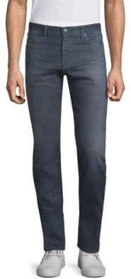 AG Jeans Dylan Stretch Skinny Jeans