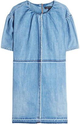 Marc Jacobs Denim Dress