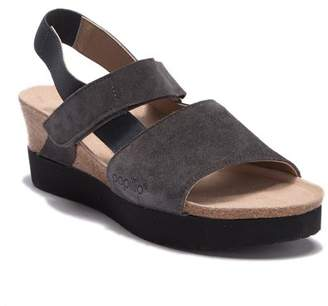 Birkenstock Papillio by Linda Platform Wedge Sandal - Discontinued