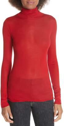 Elizabeth and James Cole Silk & Alpaca Sweater