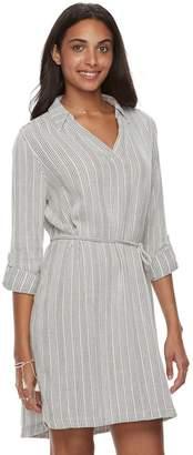 Sonoma Goods For Life Women's SONOMA Goods for Life Shirtdress