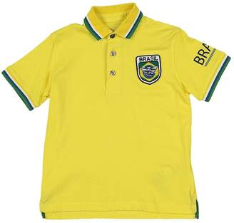 Armani Junior Polo shirts - Item 12278177EH