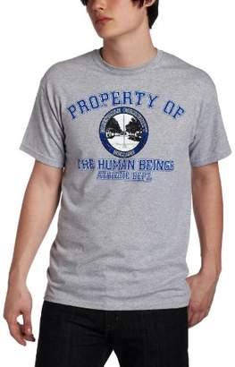 T-Line Men's Property Of T-Shirt