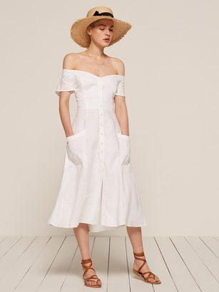 Mariposa Dress $198 thestylecure.com