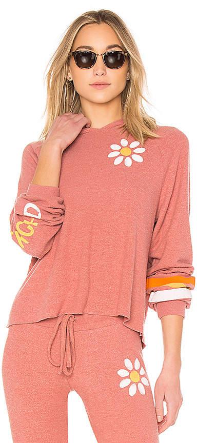Oceana Crop Pullover