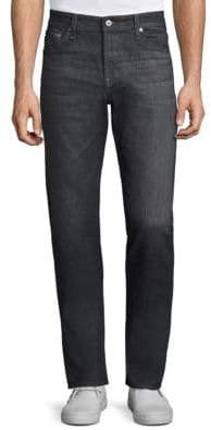 AG Jeans Graduate Slim Straight Jeans