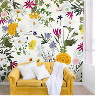 Deny Designs Iveta Abolina Bretta Wall Mural
