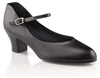 Capezio Women's Jr. Footlight Character Shoe