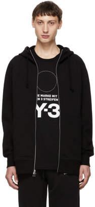 adidas Black XBYO Edition Hoodie