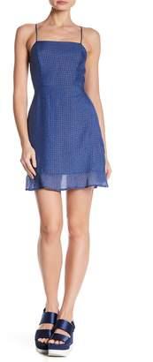 Honeybelle Honey Belle Patterned Mini Dress