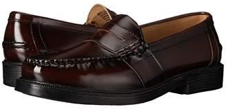Nunn Bush Lincoln Penny Loafer Men's Slip-on Dress Shoes