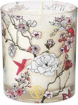 Adrienne Vittadini Citrus Orchid Scented Candle