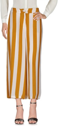ANONYME DESIGNERS Casual pants - Item 13112041