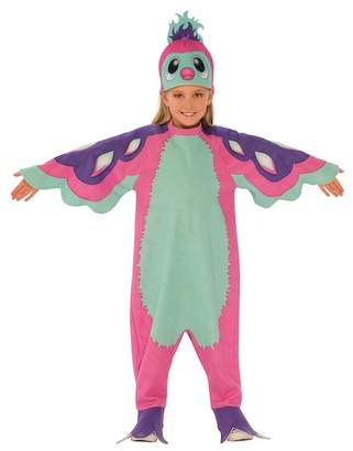 Rubie's Costume Co Rubie's Costumes Pengualas Hatchimal Costume (Toddler, Little Girls, & Big Girls)