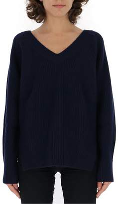 See by Chloe V-Neck Sweater