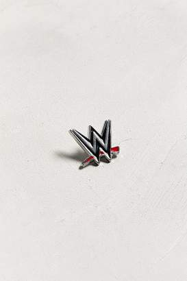 Urban Outfitters WWE Logo Pin