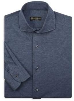Corneliani Classic Cotton Dress Shirt