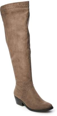 Sonoma Goods For Life SONOMA Goods for Life Quill Women's Over-The-Knee Boots