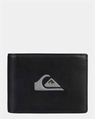 Quiksilver Mens Miss Dollar Bi-Fold Wallet