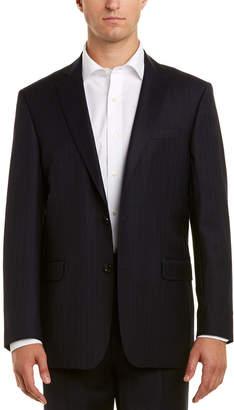 Brooks Brothers Regent Fit Wool-Blend Sportcoat