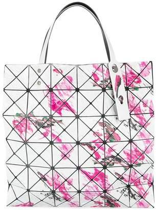 73aa49ebf8 Bao Bao Issey Miyake White Top Handle Bags For Women - ShopStyle UK