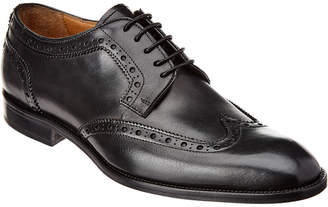 Gordon Rush Italy Wingtip Derby Leather Oxford