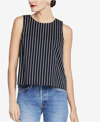 Rachel Roy Kate Striped Top, Created for Macy's