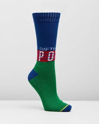 Polo Ralph Lauren Single Polo Rafting Club Socks