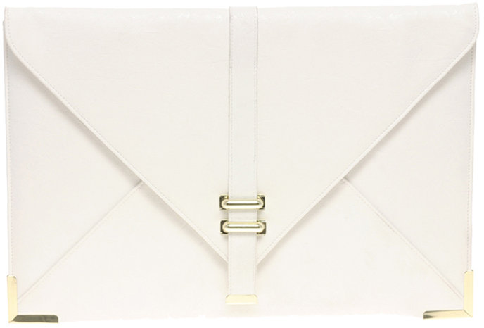 ASOS Slot Through Envelope Clutch