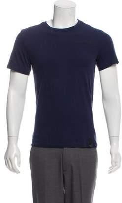 G Star Scoop Neck Short Sleeve Shirt