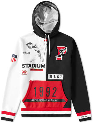Polo Ralph Lauren Winter Stadium Hoody