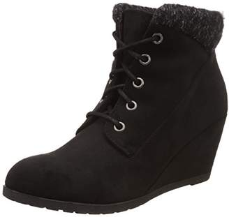 Madden-Girl Women's Courrtne Ankle Bootie