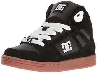 DC Youth Rebound Skate Shoe