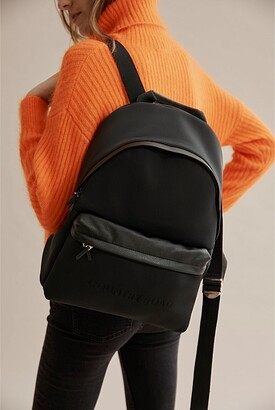 Country Road Neoprene Backpack